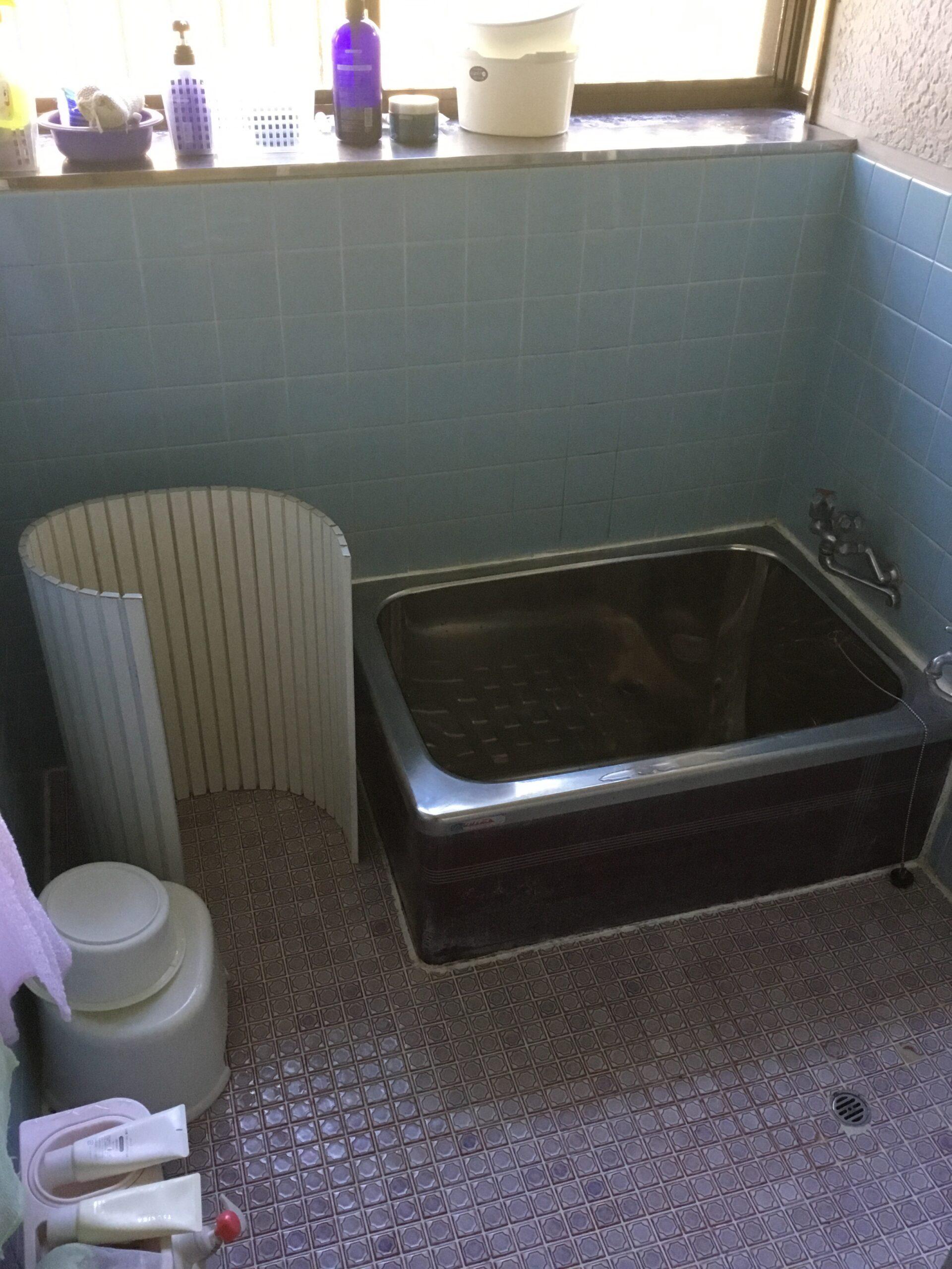 お風呂のリフォーム 匝瑳市